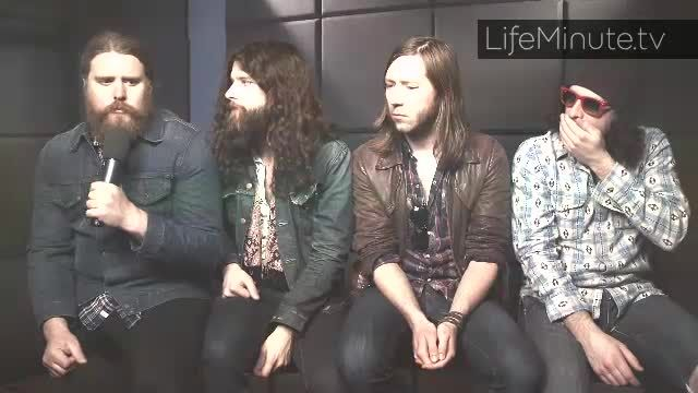News video: Rolling Stone Cover Winners: The Sheepdogs