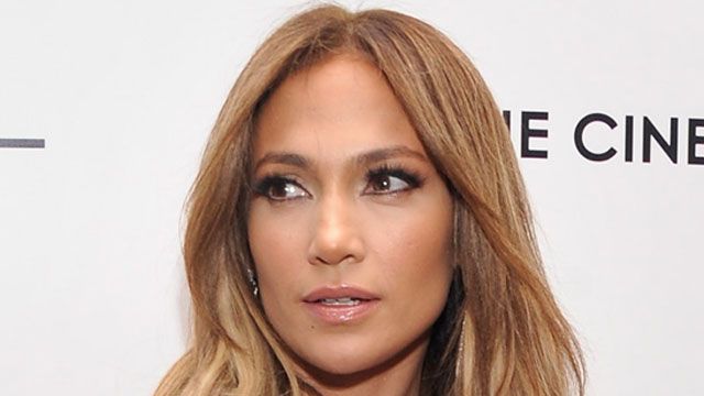 News video: Jennifer Lopez Named Creative Director At NUVOtv