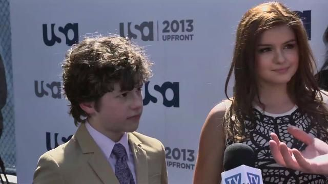 News video: 'Modern Family' Stars Dish Future Plans
